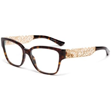 Imagem dos óculos DG3186 502 5316