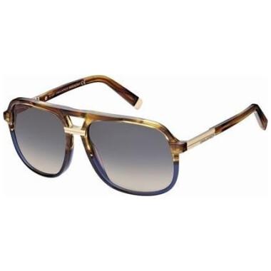 Imagem dos óculos DQ0071 56B