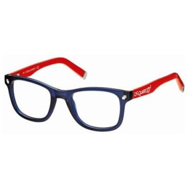 Imagem dos óculos DQ5005 090 4921