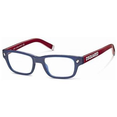 Imagem dos óculos DQ5031 090 5018