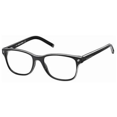 Imagem dos óculos DQ5054 001 5217