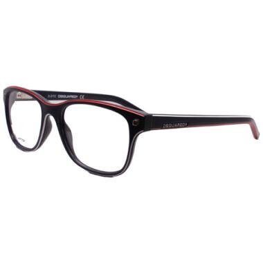 Imagem dos óculos DQ5068 090 5119
