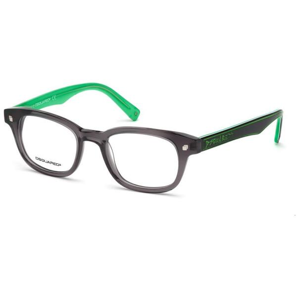 Imagem dos óculos DQ5098 020 4819