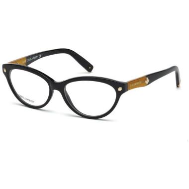 Imagem dos óculos DQ5116 001 5415
