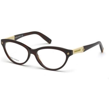 Imagem dos óculos DQ5116 052 5415