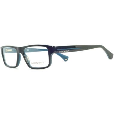 Imagem dos óculos EA3013 5104 5216