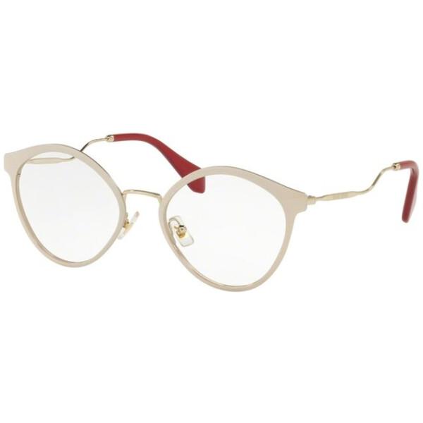 Imagem dos óculos MU52Q 4UD-101 5219