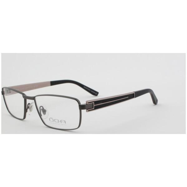 Imagem dos óculos OGA7411O GN023 5517