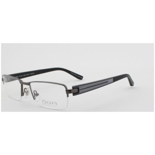 Imagem dos óculos OGA7414O GG053 5418