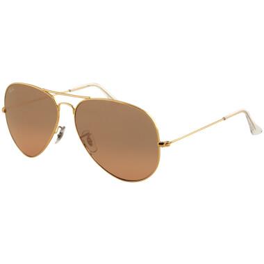 Imagem dos óculos RB3025 001/3E 58