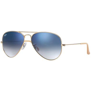 Imagem dos óculos RB3025 001/3F 58