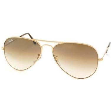 Imagem dos óculos RB3025 001/51 58