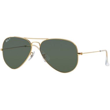 Imagem dos óculos RB3025 001/58 62