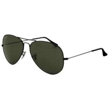 Imagem dos óculos RB3025 002/58 58