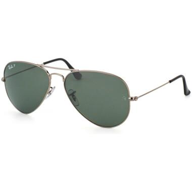 Imagem dos óculos RB3025 004/58 58