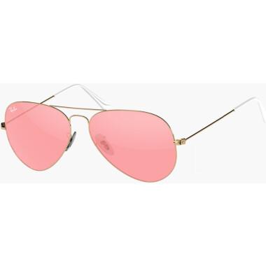 Imagem dos óculos RB3025 019/Z2 58