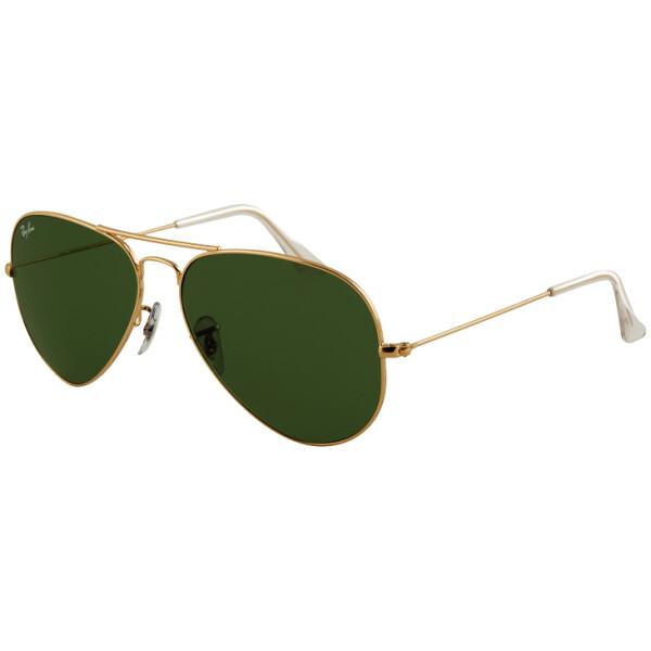 Imagem dos óculos RB3025 L0205 58