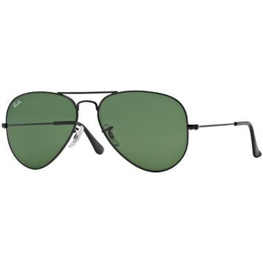Imagem dos óculos RB3025 L2823 58