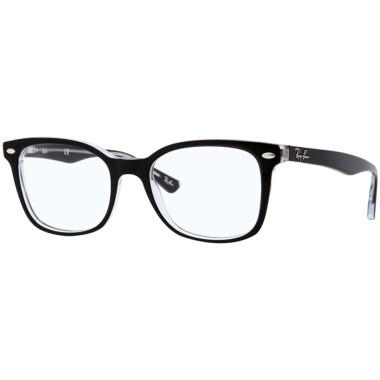 Imagem dos óculos RB5285 2034 5319