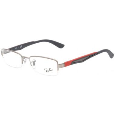 Imagem dos óculos RB6264 2620 4918