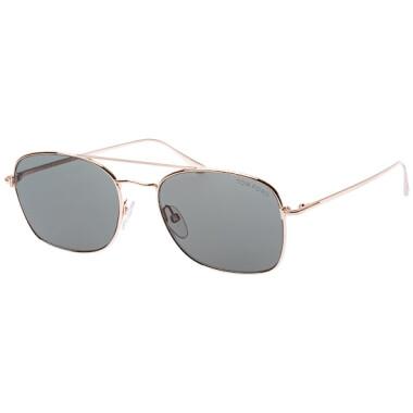 Imagem dos óculos TF0650 28N 5518