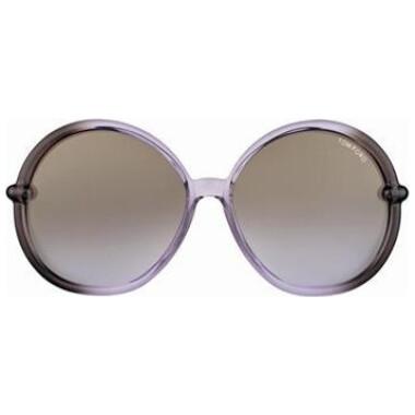 Imagem dos óculos TF167 50F