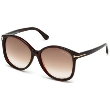 Imagem dos óculos TF275 52F