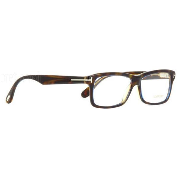 Imagem dos óculos TF5146 56B 5613