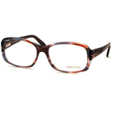 Imagem dos óculos TF5188 001 5515