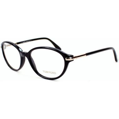 Imagem dos óculos TF5249 001 5316