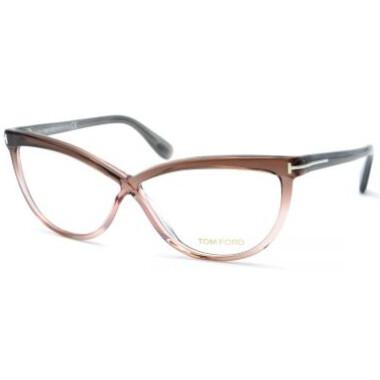 Imagem dos óculos TF5266 020 5711