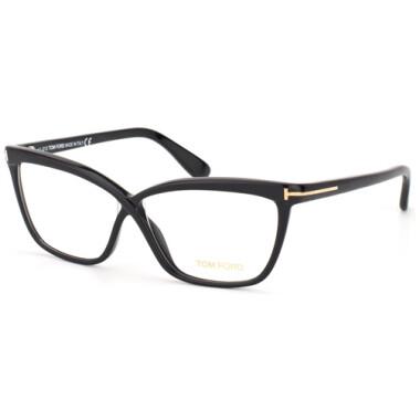 Imagem dos óculos TF5267 001 5412