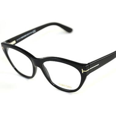 Imagem dos óculos TF5270 001 5716
