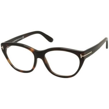 Imagem dos óculos TF5270 056 5716