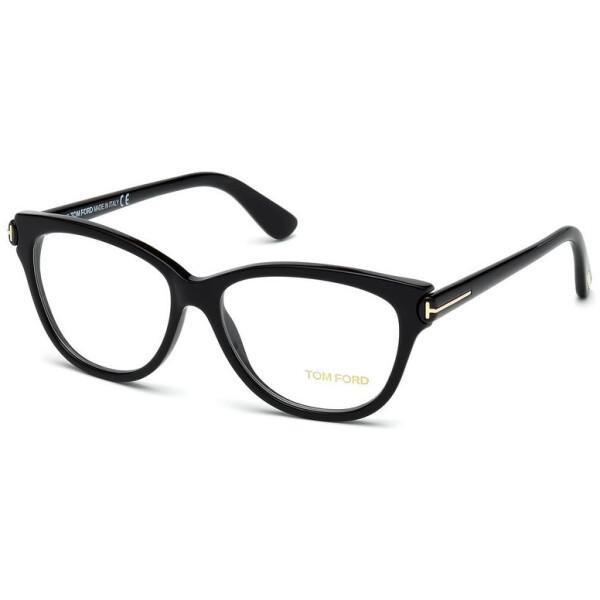 Imagem dos óculos TF5287 002 5515