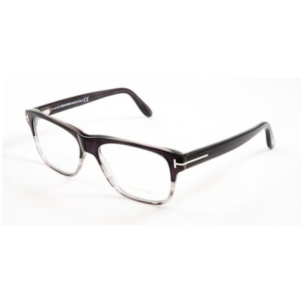 Imagem dos óculos TF5312 005 5415
