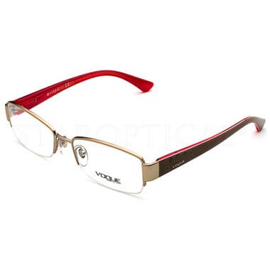 Imagem dos óculos VO3818 656S 5117