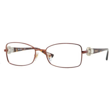 Imagem dos óculos VO3863H 812 5217
