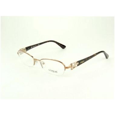 Imagem dos óculos VO3881B 939 5317