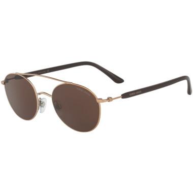 Imagem dos óculos AR6038 3004/73 53