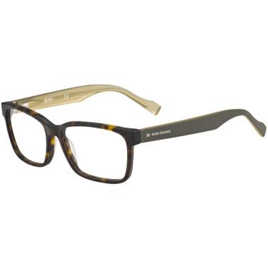 Imagem dos óculos BO0182 K1M 5516