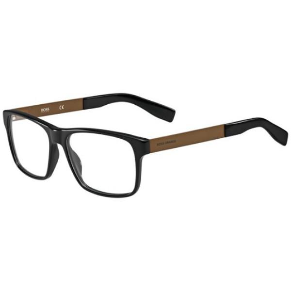 Imagem dos óculos BO0203 7LE 5416