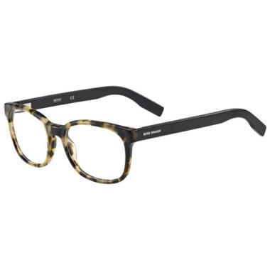 Imagem dos óculos BO0215 7DQ 5218