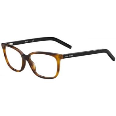 Imagem dos óculos BO0257 5FC 5316