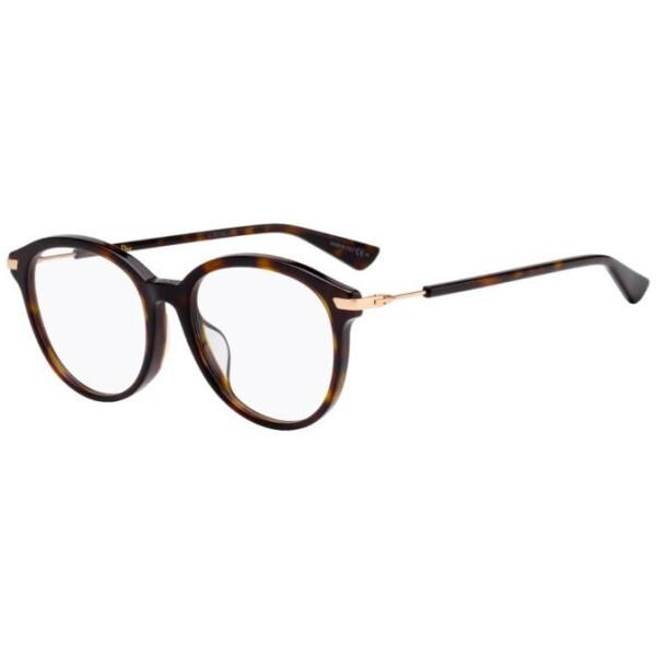 Imagem dos óculos CD.DIORESSENCE18F 086 5018