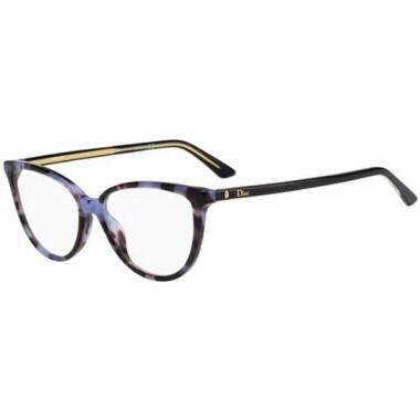 Imagem dos óculos CD.MONTAIGNE33 TG7 5215