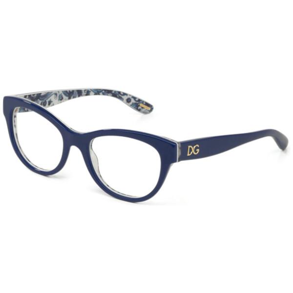 Imagem dos óculos DG3203 2992 5319