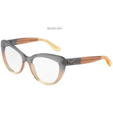 Imagem dos óculos DG3255 3074 5316
