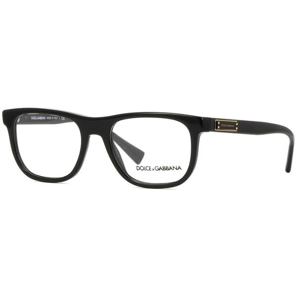 Imagem dos óculos DG3257 501 5419