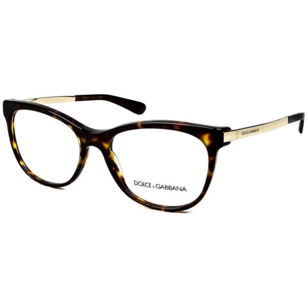Imagem dos óculos DG3258 502 5217